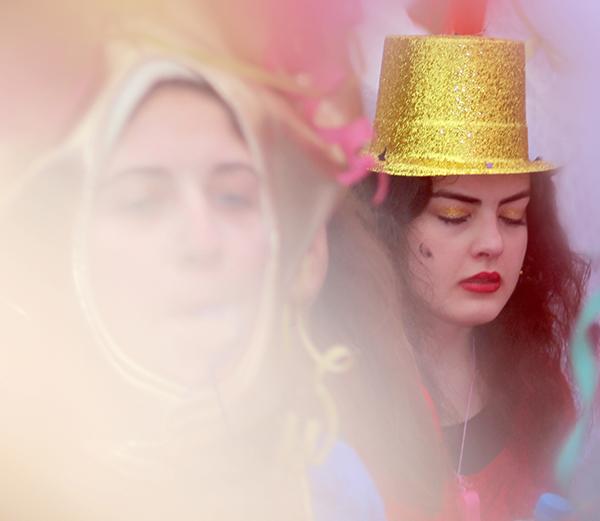 Сирни Заговезни/Slavic carnival