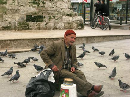 Лицата на Истанбул
