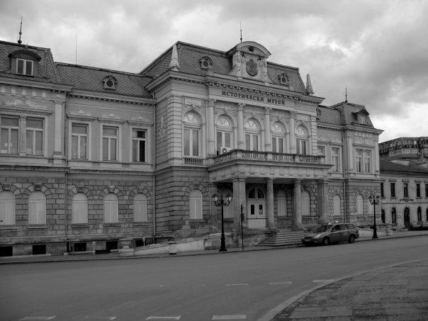 дворецът Батемберг