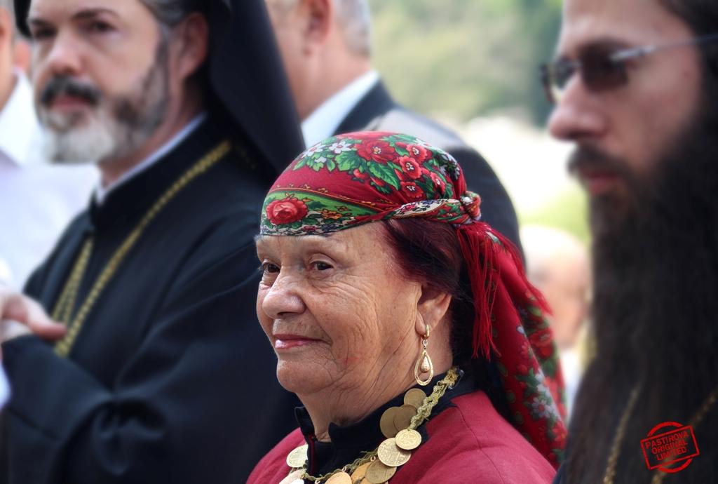 Емблематичните лица на смолянско/Emblematic faces of Smolyan region