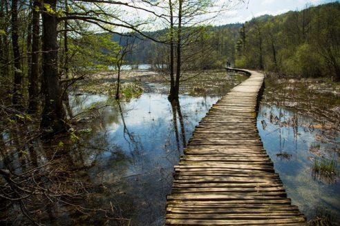 Плитвички езера/Plitvice lakes