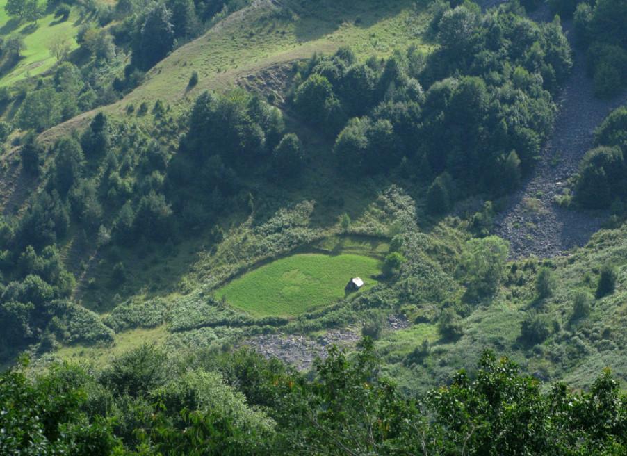 Магнетичната Родопа планина/The magnetic Rhodope mountain