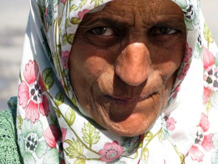 Многоликата Анадола/The many-sided Anatolia