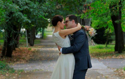 На сватба/Wedding time