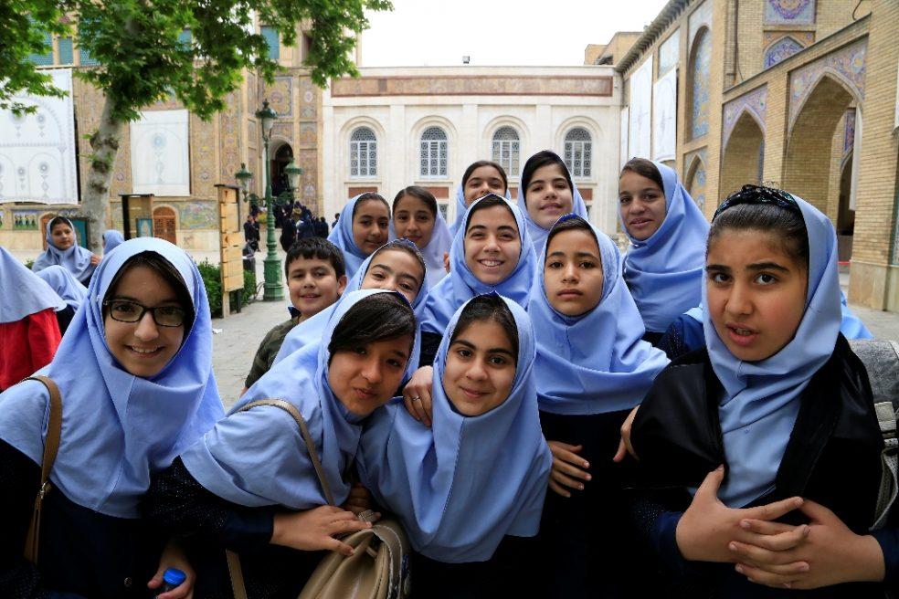 Хората на Иран II/People of Iran II